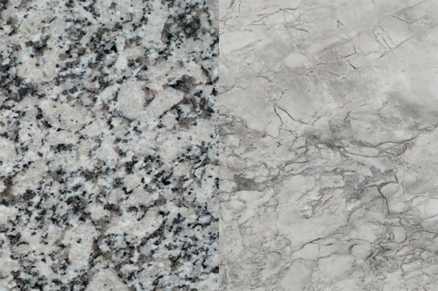 Marmore ou Granito