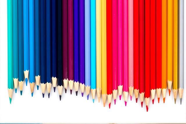 Significados das cores