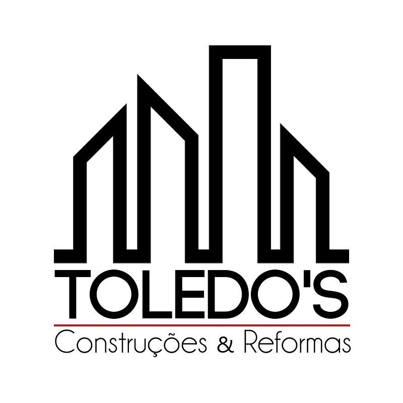 TOLEDO'S CONSTRUÇÕES  E REFORMA