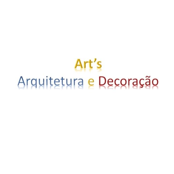 ART'S ARQUITETURA E DECORAÇÃO