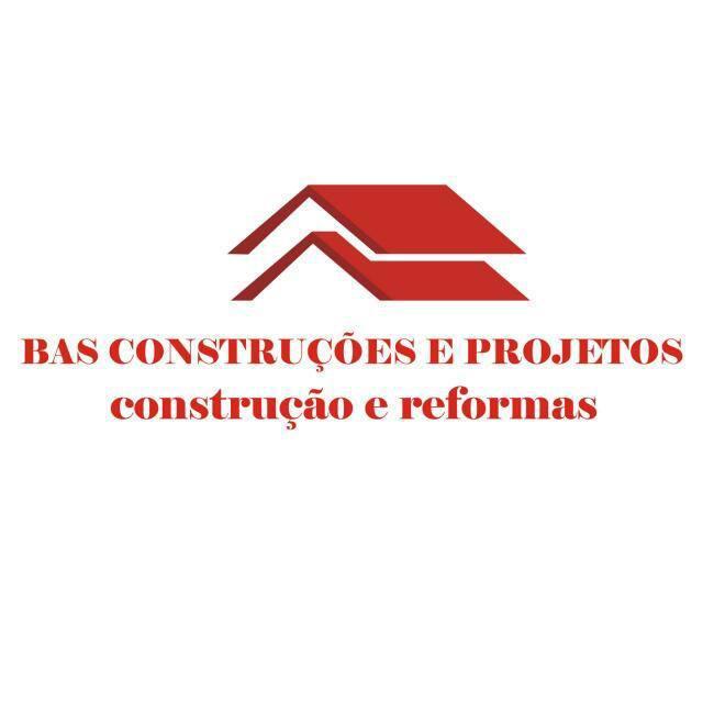 BAS CONSTRUÇÕES E REFORMAS