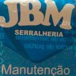 SERRALHERIA JBM