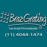 BRAZGRATING
