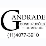 G ANDRADE CONSTRUCOES E COMERCIO