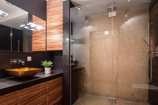 5 estilos de Box para Banheiro