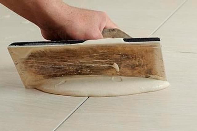 Como rejuntar piso