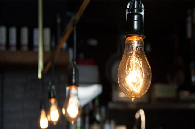 Como trocar uma Lampada corretamente