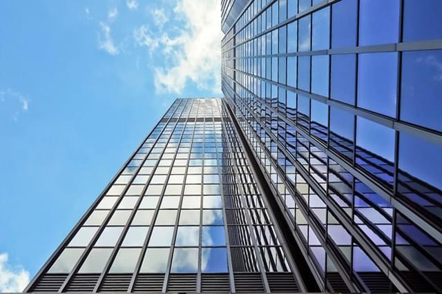 Edifícios comerciais e corporativos são diferentes?
