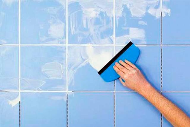 5 Truques para Limpar Rejunte de Azulejo