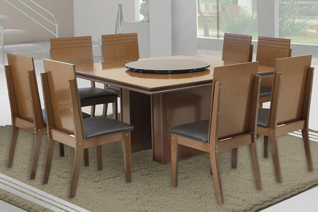 Escolha sua mesa para a sala de jantar