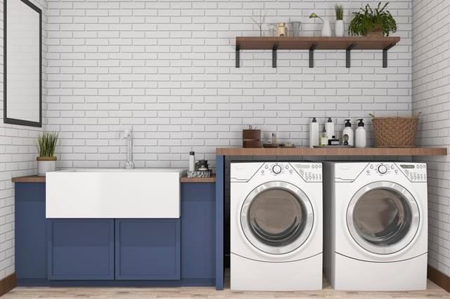10 dicas para organizar sua lavanderia