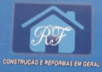 RF SERVIÇOS DE CONSTRUÇÃO