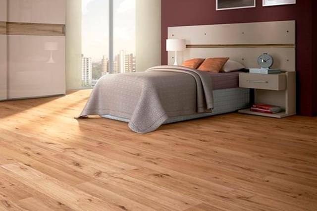 3 Motivos para adquirir piso laminado que imita madeira