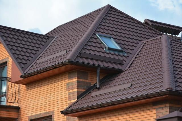 Escolha seu tipo de telhado ideal