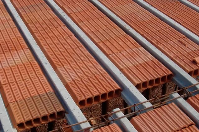 Tipos de Lajes Mais Usadas na Construção Civil